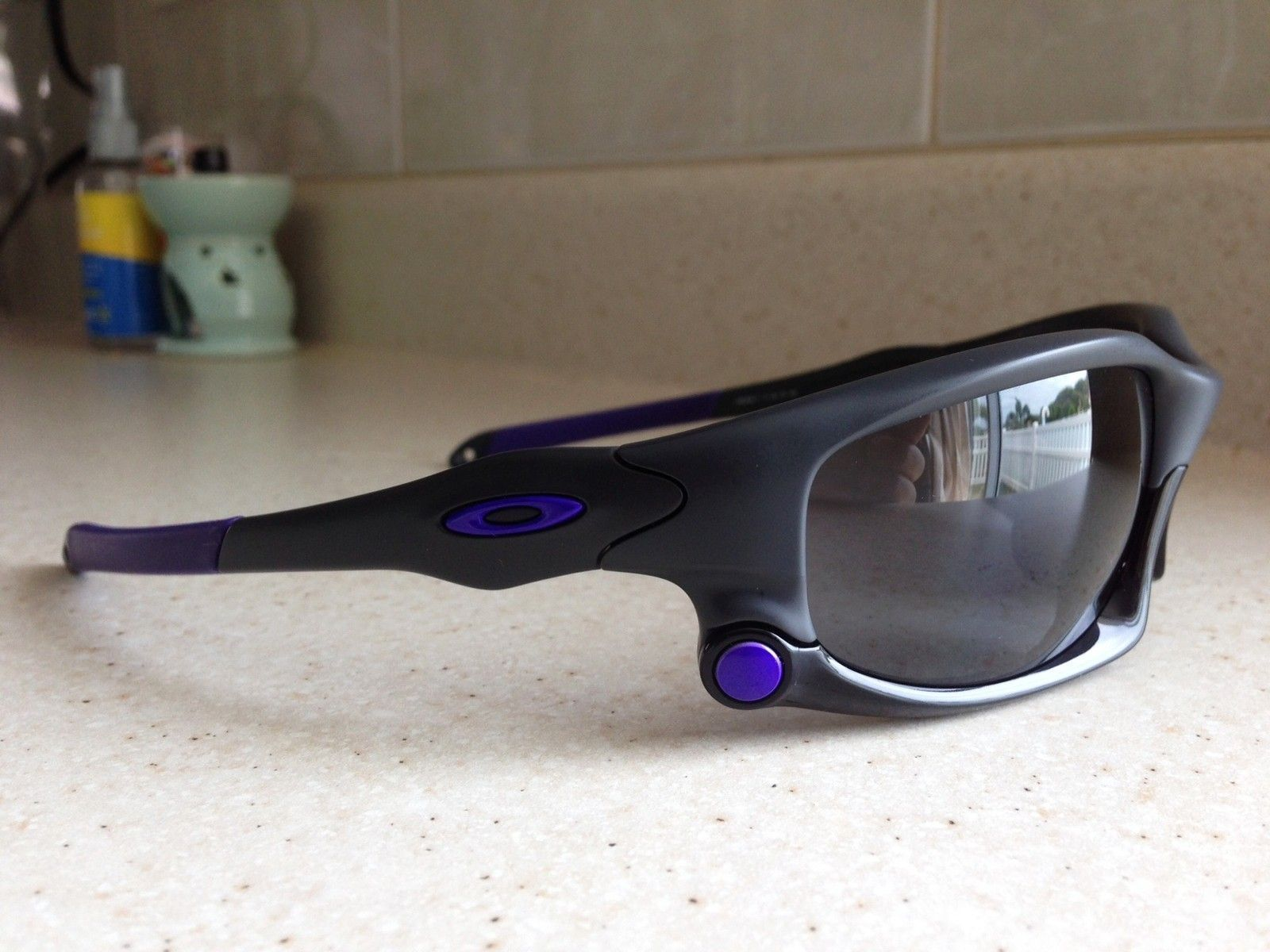NEW OAKLEY INFINITE HERO SPLIT JACKET *REDUCED PRICE* - IMG_5655.JPG