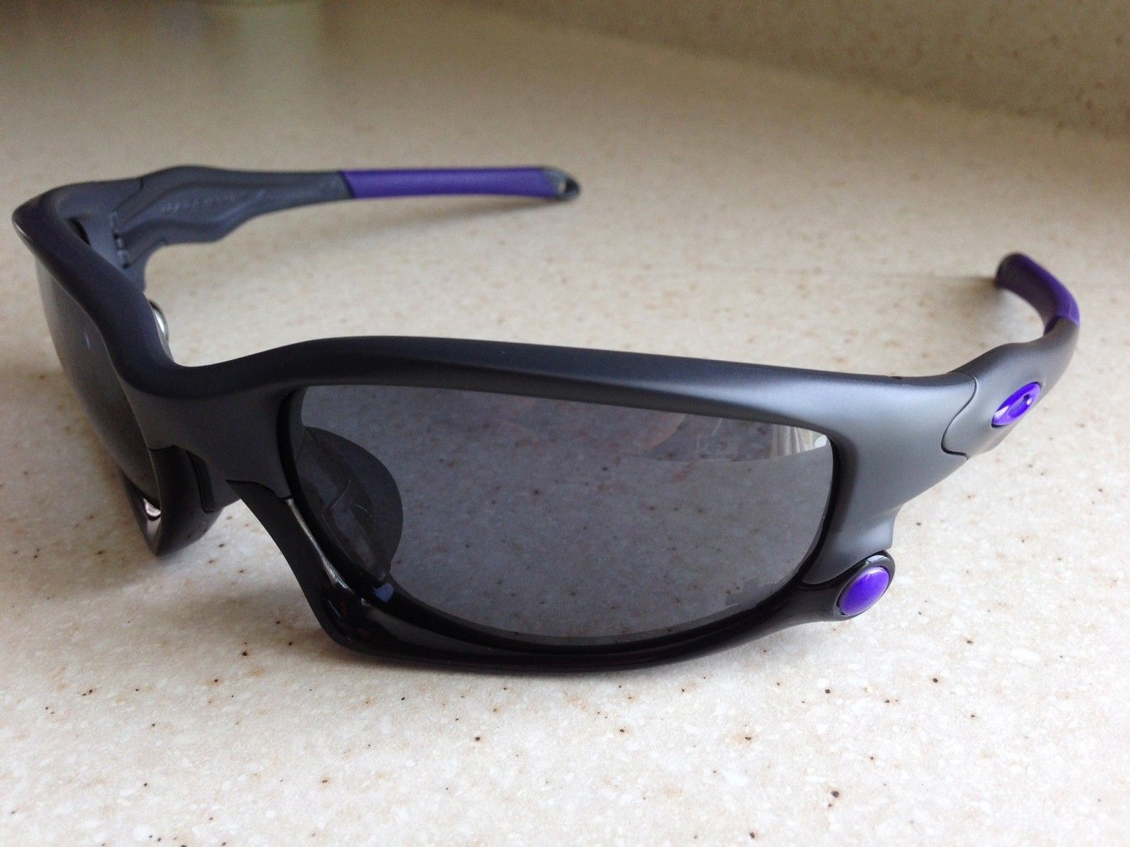 NEW OAKLEY INFINITE HERO SPLIT JACKET *REDUCED PRICE* - IMG_5659.JPG