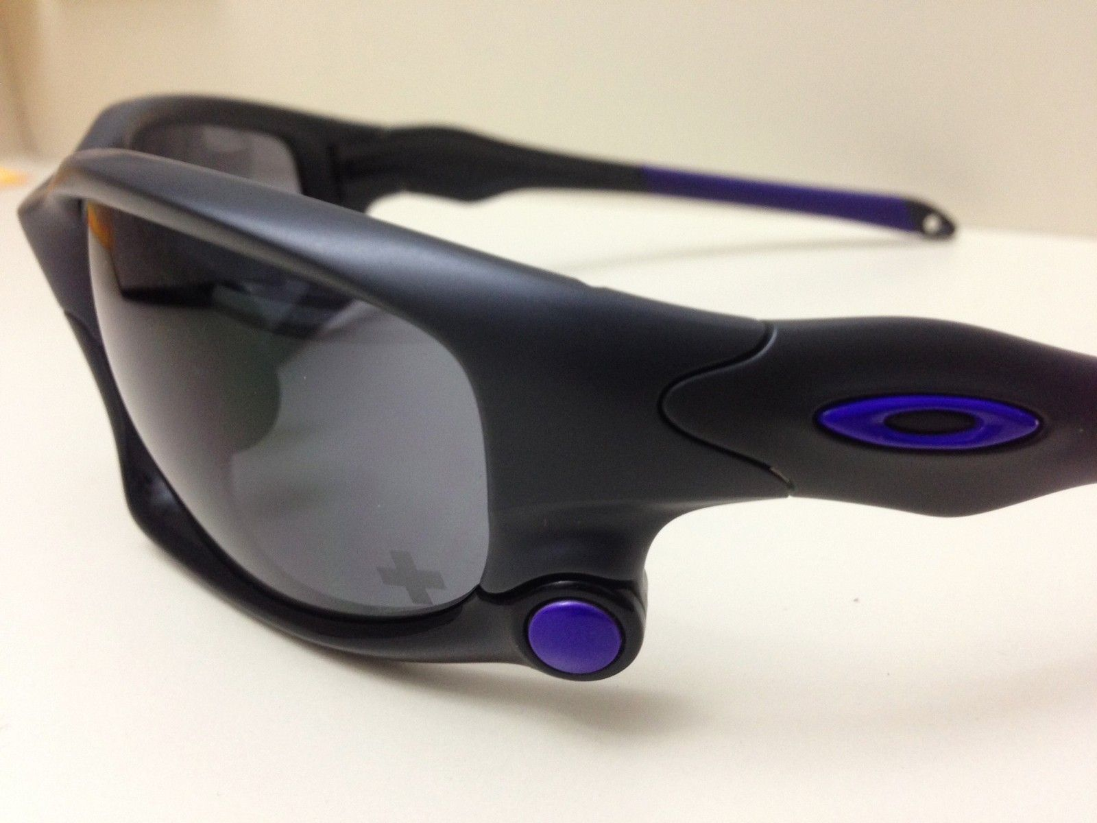 NEW OAKLEY INFINITE HERO SPLIT JACKET *REDUCED PRICE* - IMG_5662.JPG