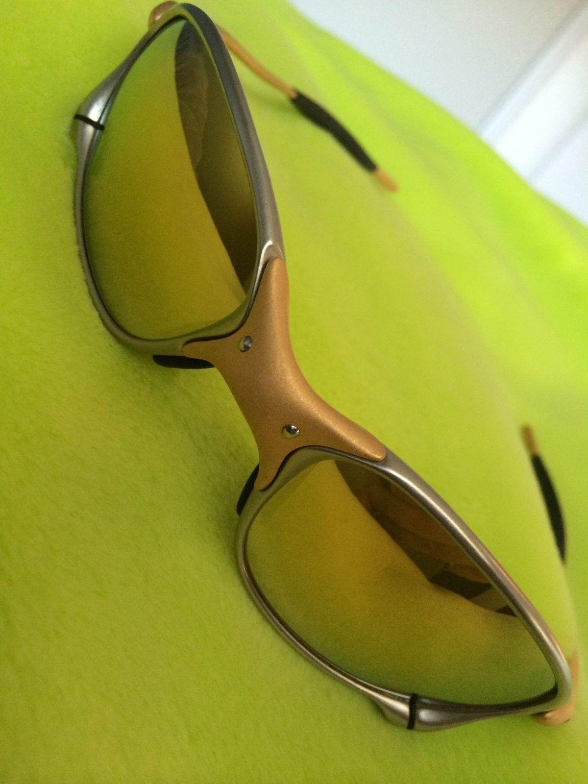 24k frame X-Metal XX w/24k Gold Iridium lenses - IMG_5780.JPG
