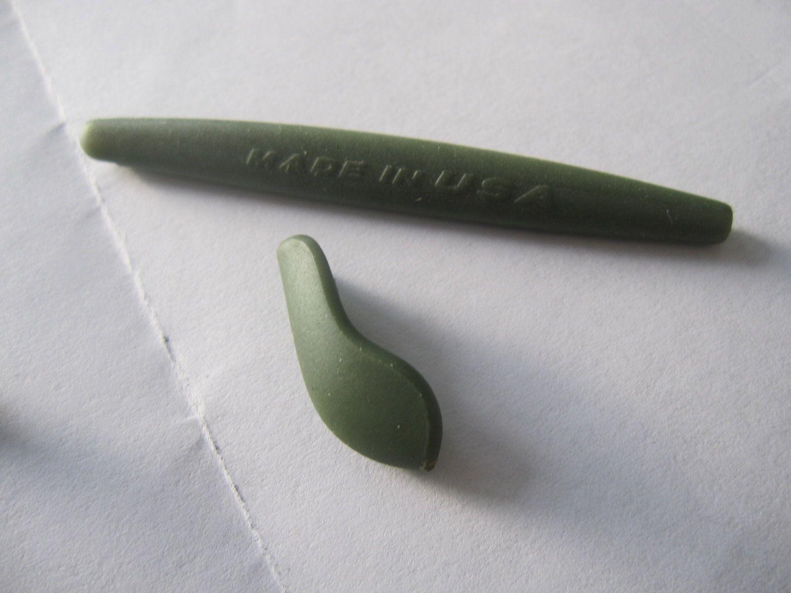 Green OEM Ichiro rubber - IMG_5851.JPG