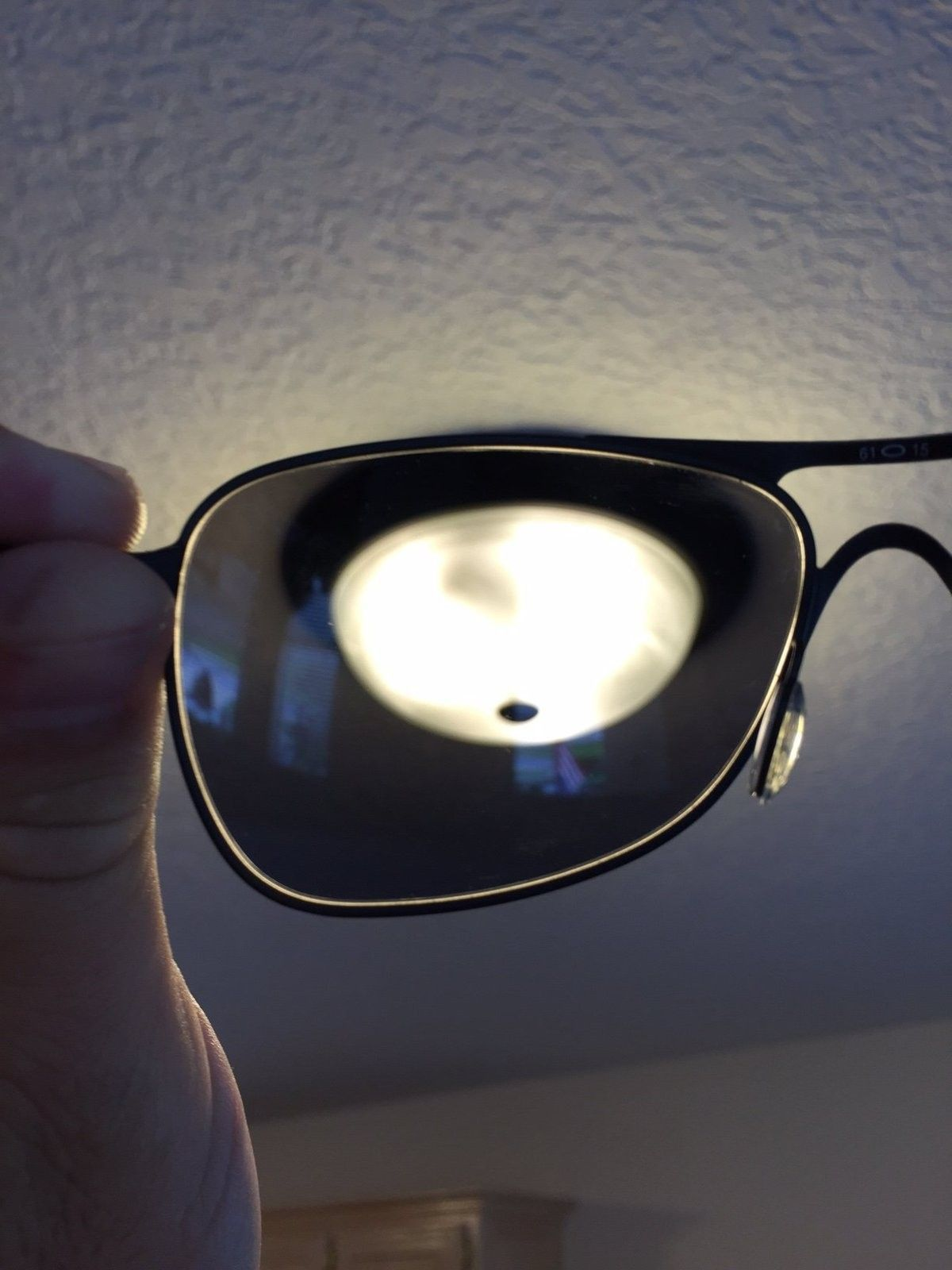 Crosshair - Matte Black/Black Iridium Sunglasses - IMG_5858.JPG