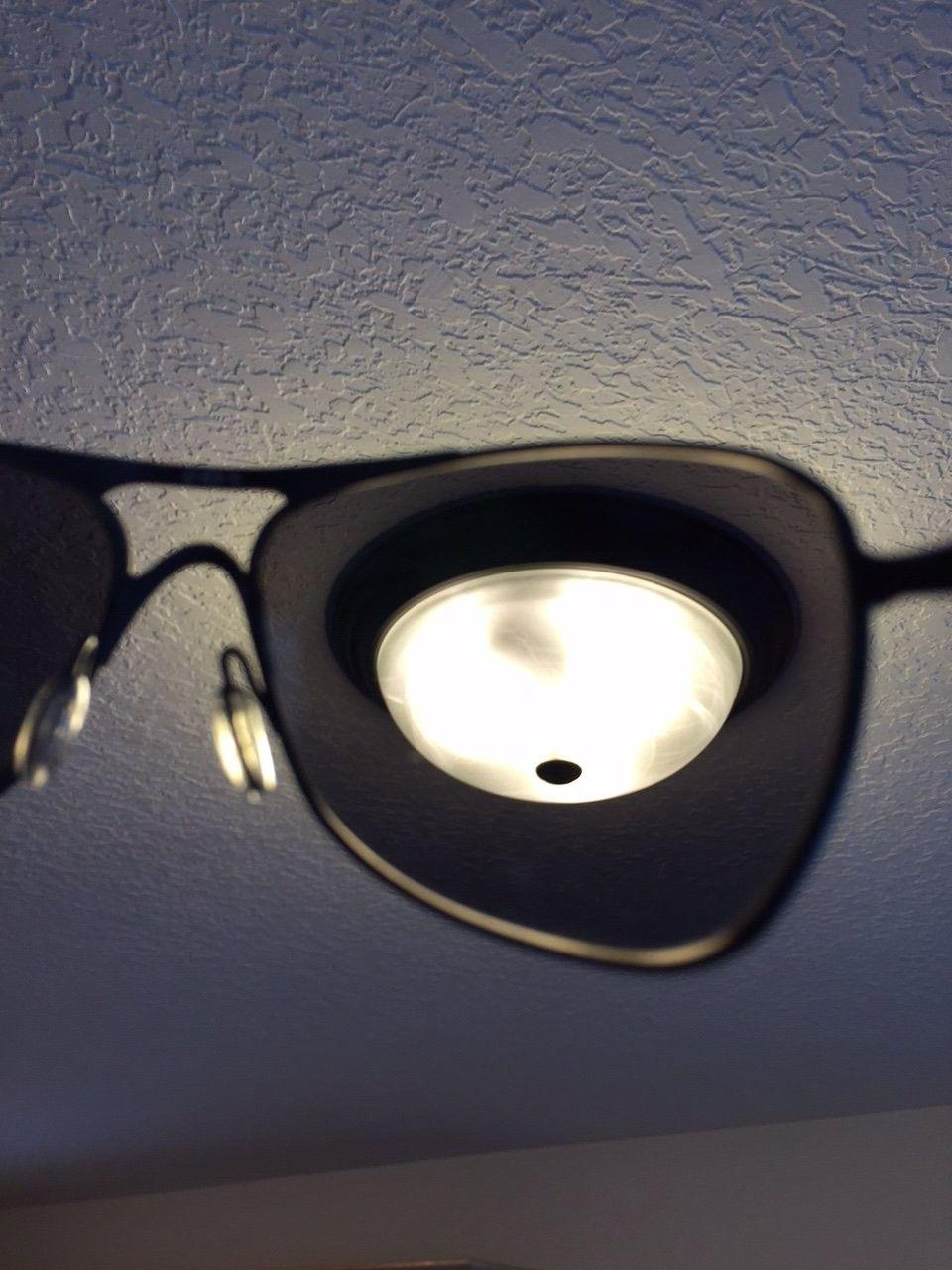 Crosshair - Matte Black/Black Iridium Sunglasses - IMG_5859.JPG