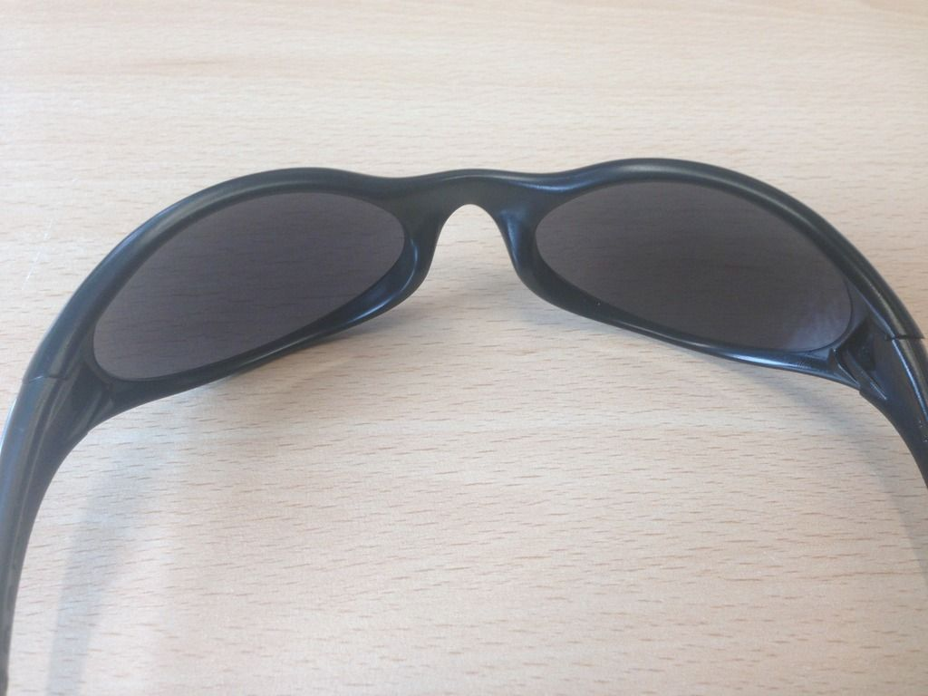 "Oakley Eye Jacket ""New"" Black / Black iridium - IMG_5964_zpser0cqap2.jpg"