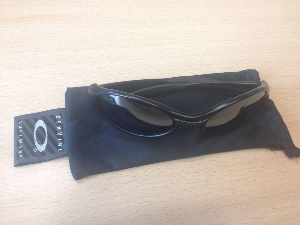 "Oakley Eye Jacket ""New"" Black / Black iridium - IMG_5966_zps7n8pbx3h.jpg"