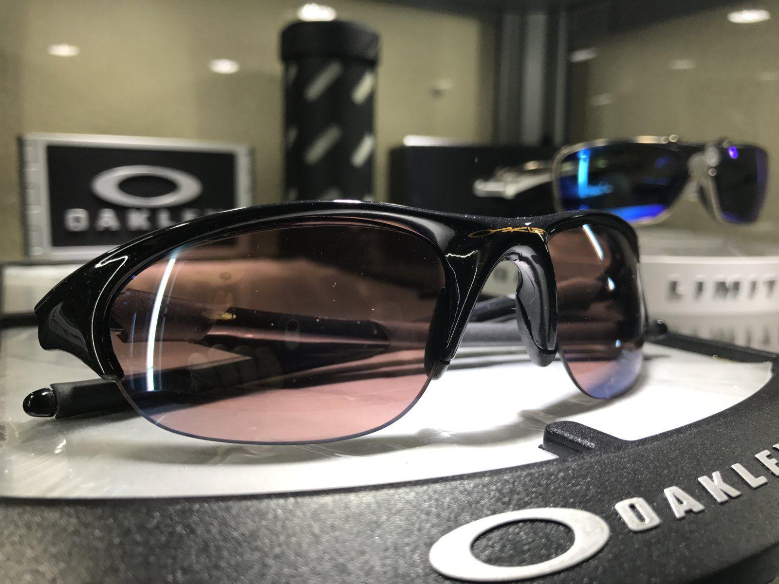 9a609053be Oakley Half Jacket 1.0 Lenses