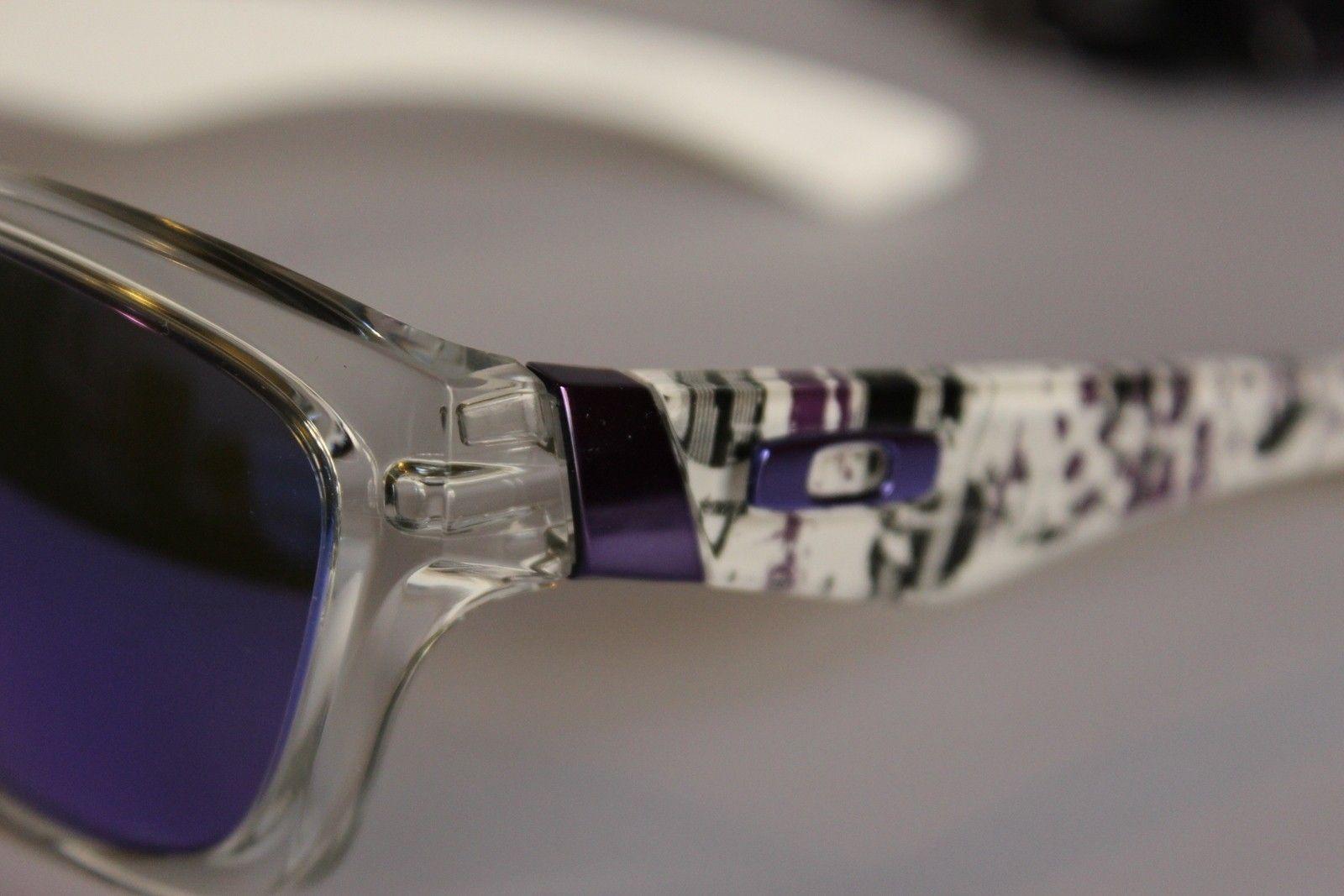 "Jupiter ""Sold Out"" 24-206 Polished Clear/Violet Iridium - IMG_6131.JPG"