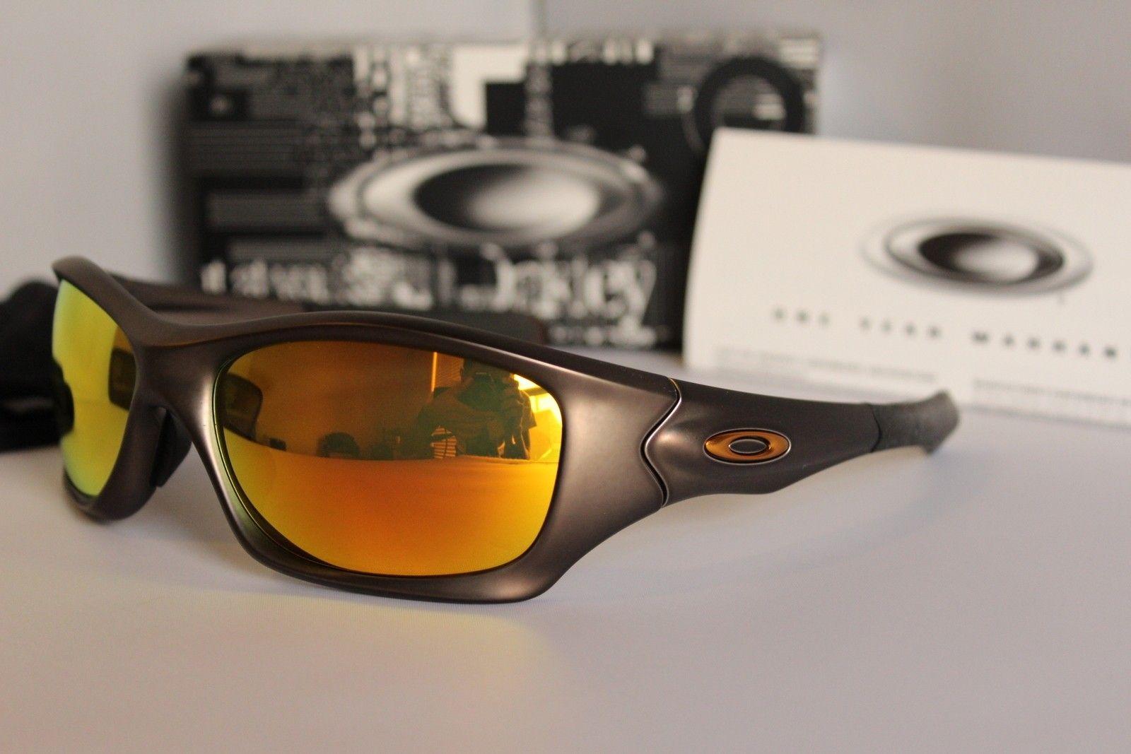 90e87b62855 Oakley Polarized Pit Dull Sunglasses White « One More Soul