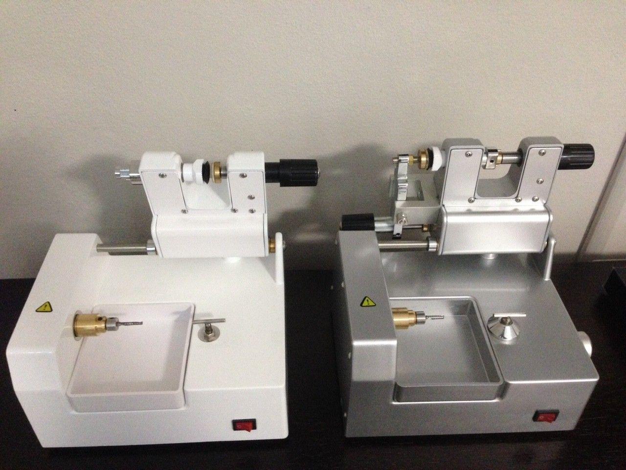 OPTICAL LENS PATTERN MAKER & LENS CUTTER MILLING MACHINE - IMG_6338.JPG