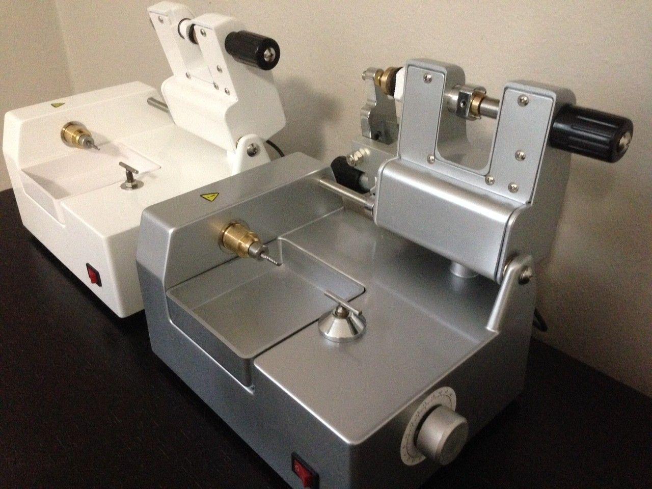 OPTICAL LENS PATTERN MAKER & LENS CUTTER MILLING MACHINE - IMG_6339.JPG