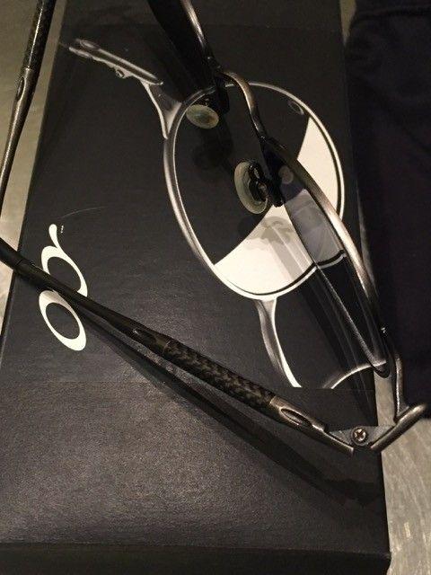 MJ oo  carbon fiber Sunglasses - IMG_6383.jpg