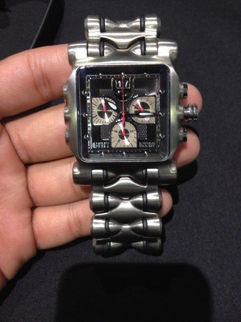 Oakley watches minute machine, hollow point all new with boxes - IMG_6769.jpg