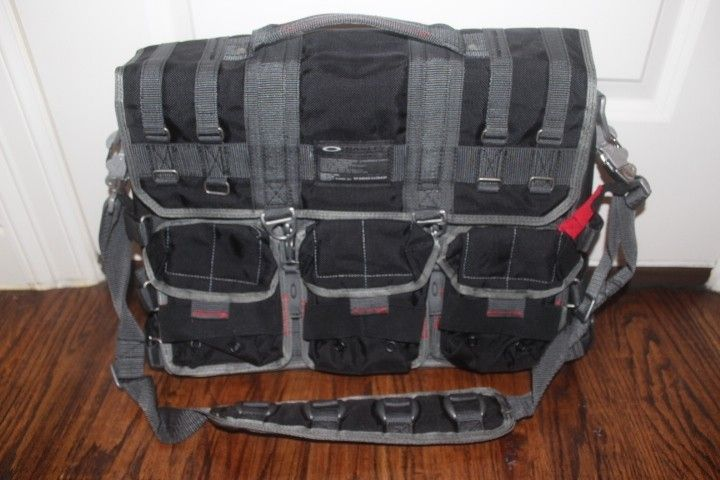 SI Computer Bag Black 94042-001, Price Drop - IMG_6973.JPG