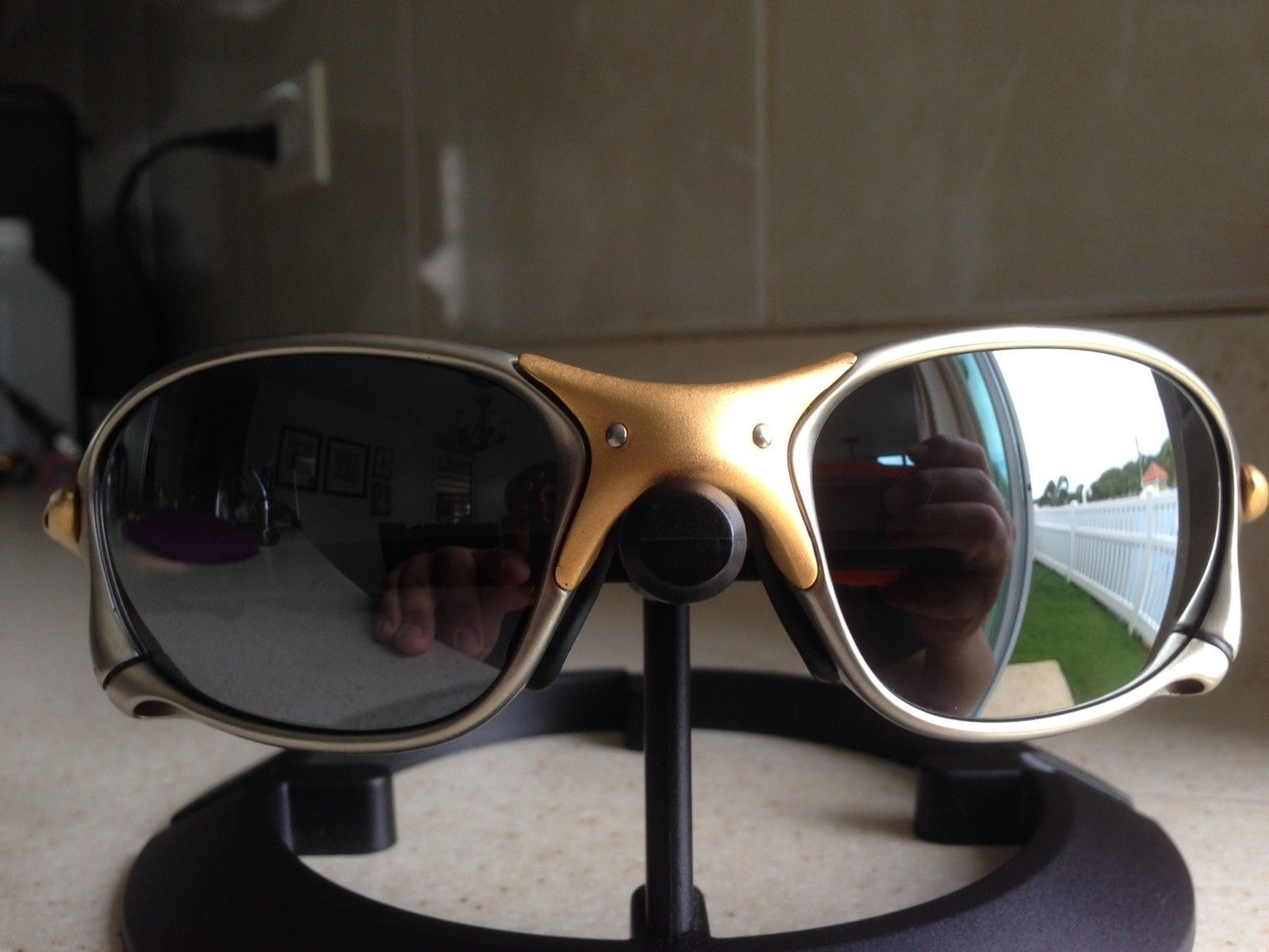 cd94fc9edce Oakley X Metal Xx Gold Lens « Heritage Malta