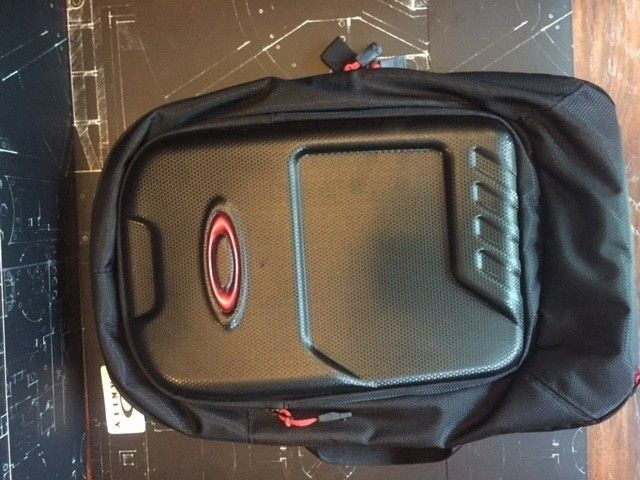 Motion Tech Backpack (Motion Collection) - IMG_7097.JPG