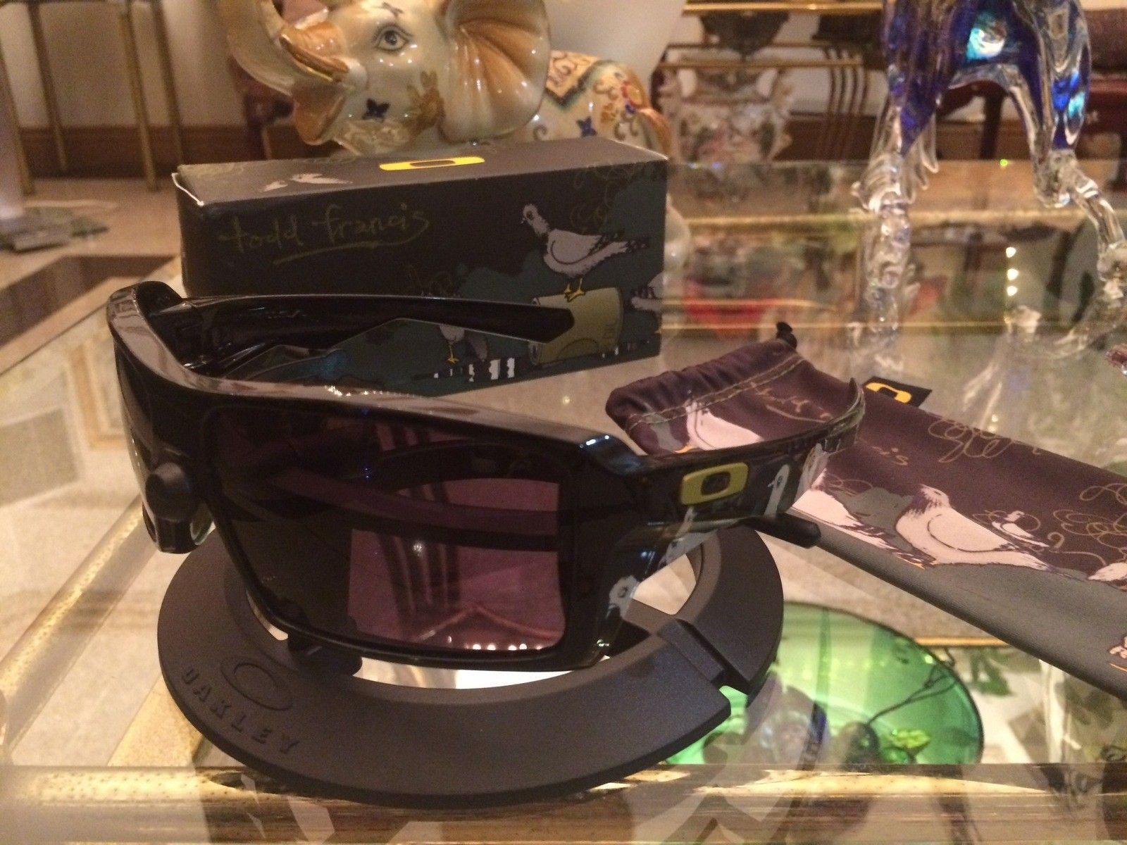 Just got my Robert Pimple Hijinx and Todd Francis Eyepatch today... - IMG_7122[1].JPG