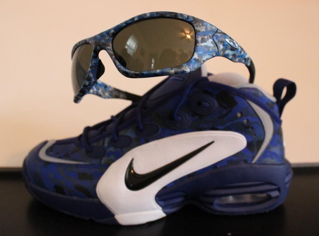 V2oak's 1st DIY/ Custom Oakley Blue Camo Pit Bull - IMG_7214_zps1d79c00c.jpg