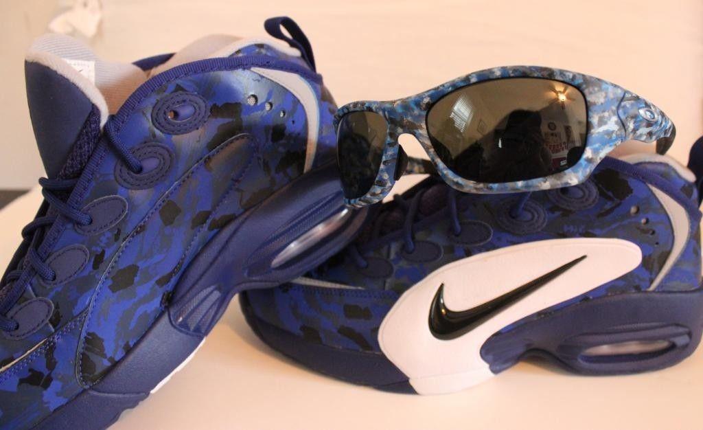 V2oak's 1st DIY/ Custom Oakley Blue Camo Pit Bull - IMG_7217_zps33cadc5e.jpg