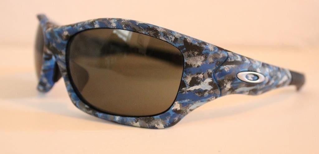 V2oak's 1st DIY/ Custom Oakley Blue Camo Pit Bull - IMG_7227_zps589cef20.jpg