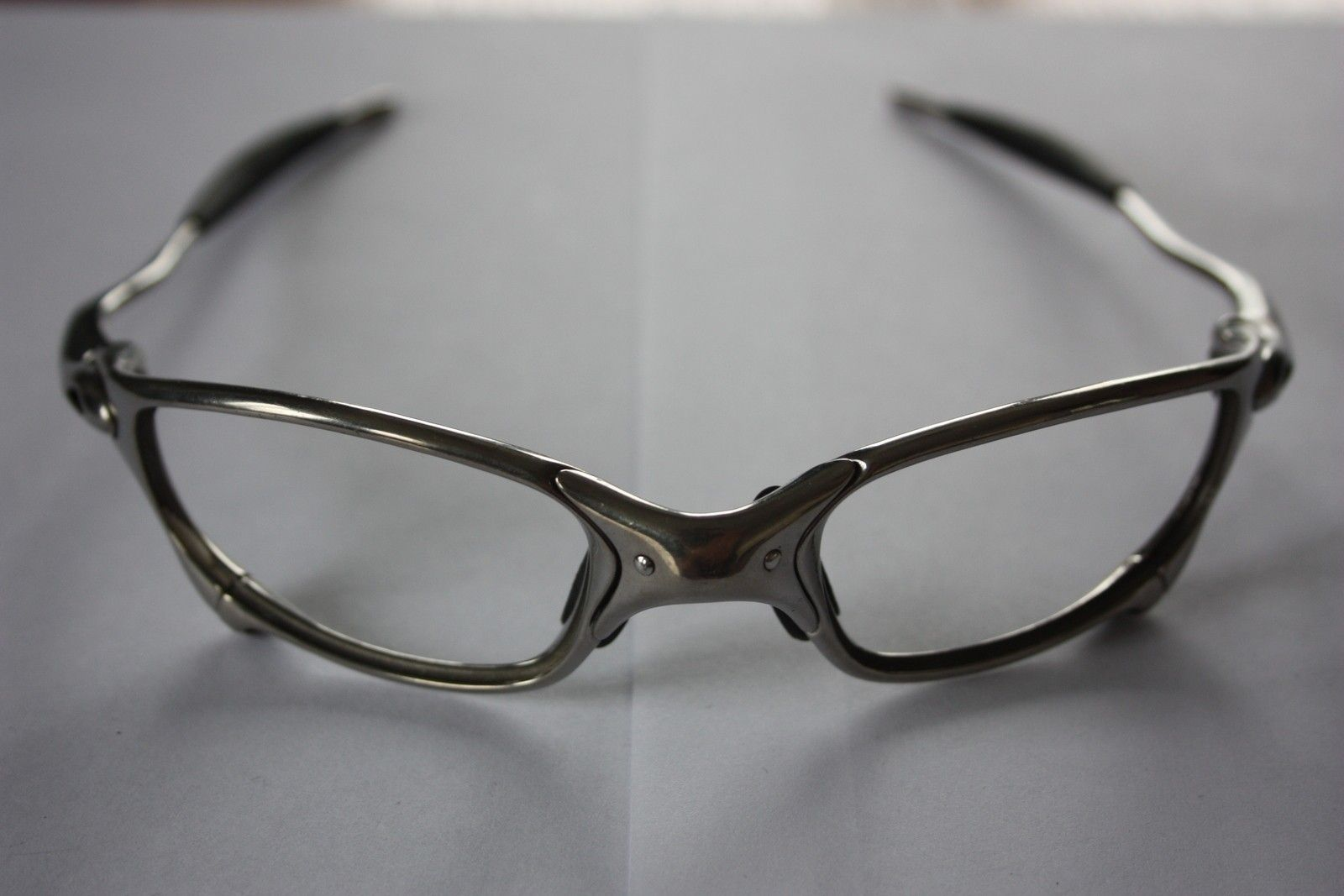 X metal Juliet Polished frame - IMG_7274.JPG