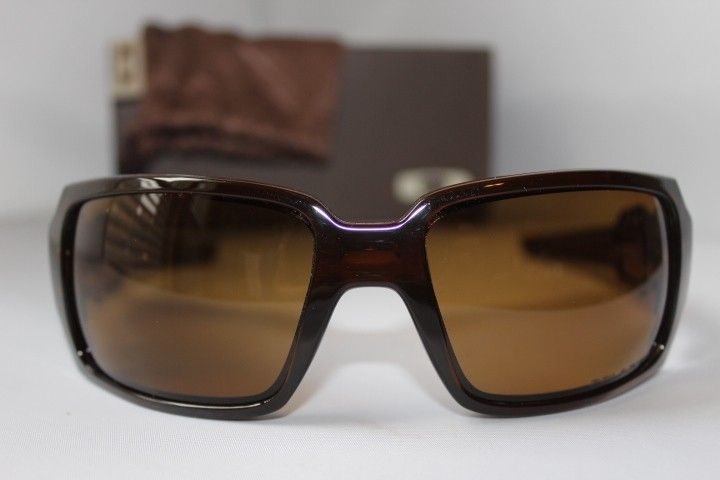 BNIB Oil Drum II Rootbeer/Bronze Polarized 12-987 - IMG_7466.JPG