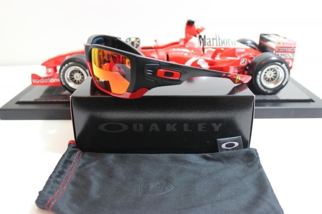 Just Got My Scuderia Ferrari Oakley Style Switch - IMG_7472_zpsb77ff339.jpg