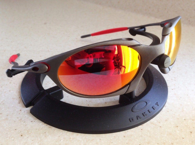 Romeo 1 X-Metal / Black Iridium with # Matching Box & Coin *Price Lowered*!!! - IMG_7596.JPG
