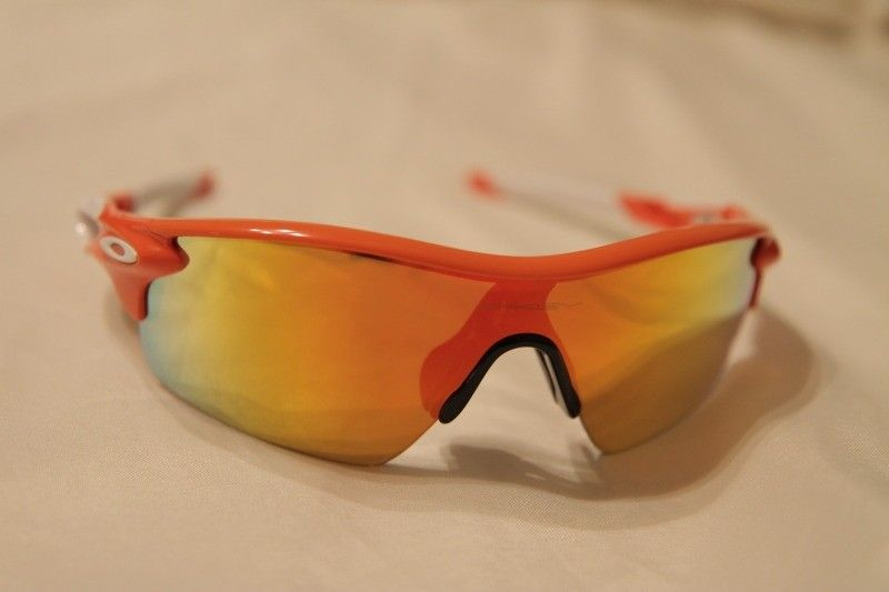 12 New Oakleys This Week - Radars And More! - IMG_7615.jpg