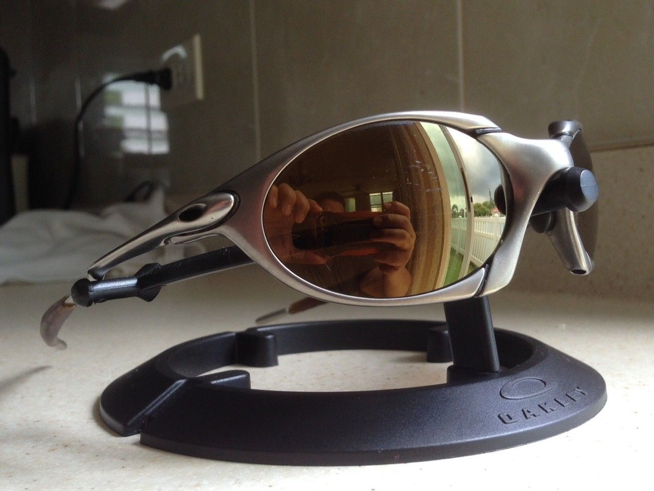 Romeo 1 Fire Iridium Lenses  *Price Lowered* !!! - IMG_7767.JPG