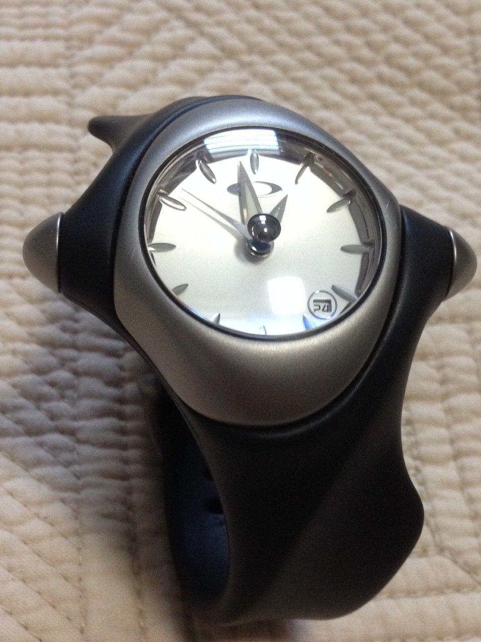 New Bullet Titanium Watch 10-110 - IMG_7793.JPG