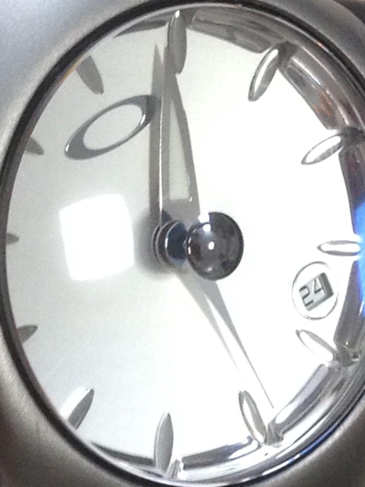 New Bullet Titanium Watch 10-110 - IMG_7803.JPG