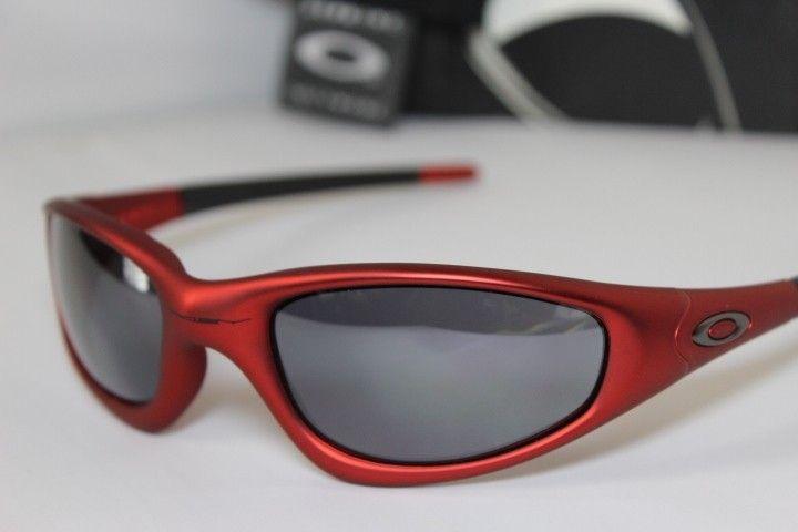 Straight Jacket FMJ Red/Black Iridium - IMG_7819.JPG