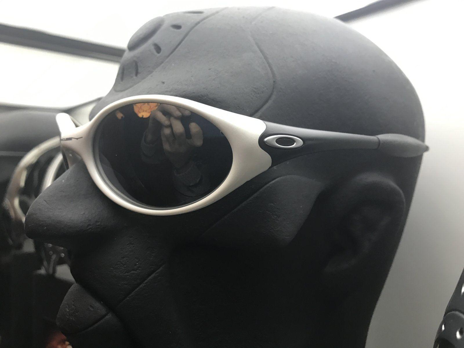 New Eye Jacket Custom Ti02 B&W $100 - IMG_7819.JPG