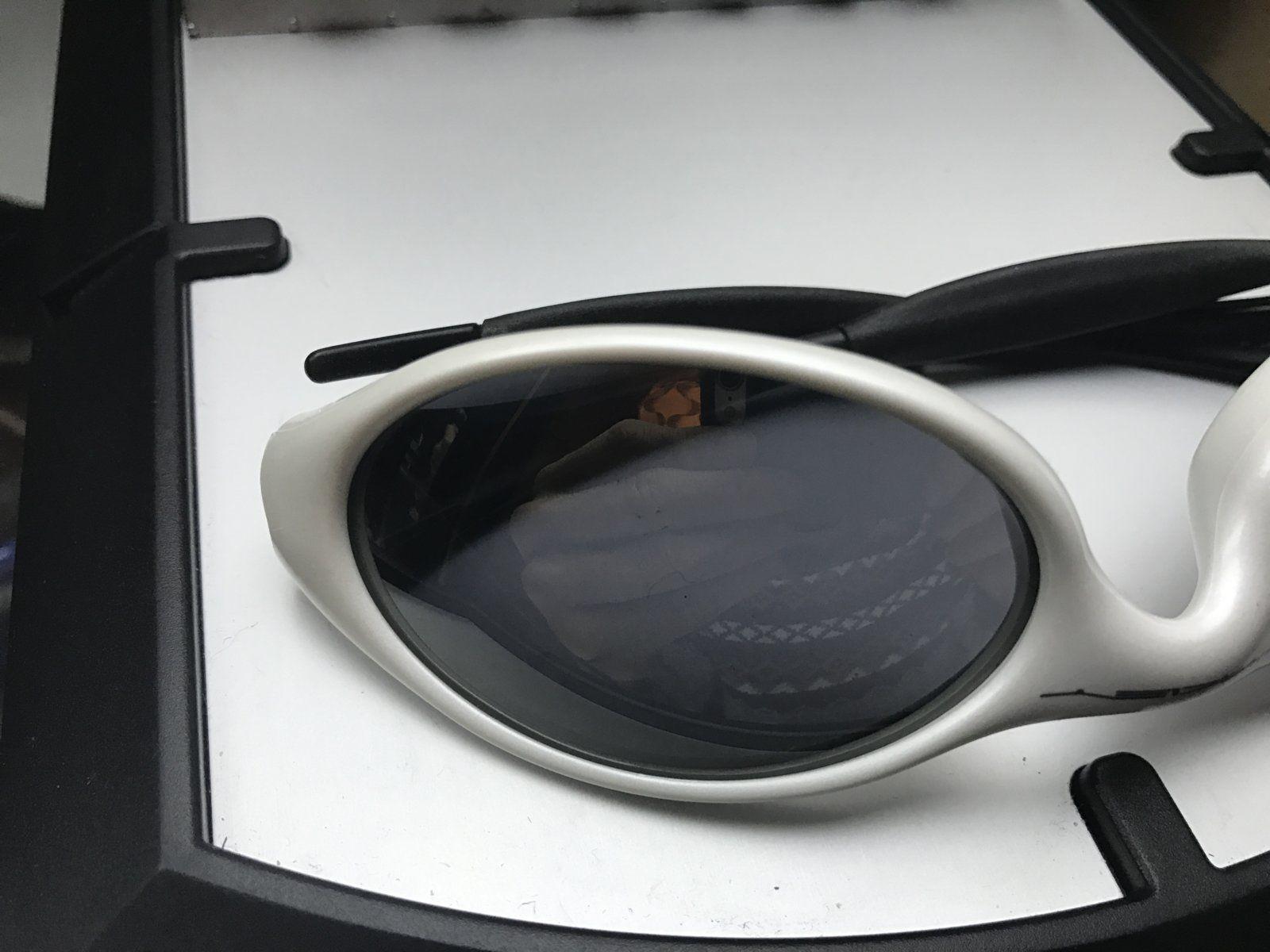 New Eye Jacket Custom Ti02 B&W $100 - IMG_7829.JPG