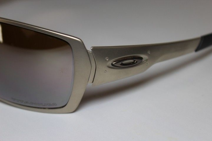 8d3ffdbe55 Oakley Spike Titanium Sunglasses For Sale « Heritage Malta