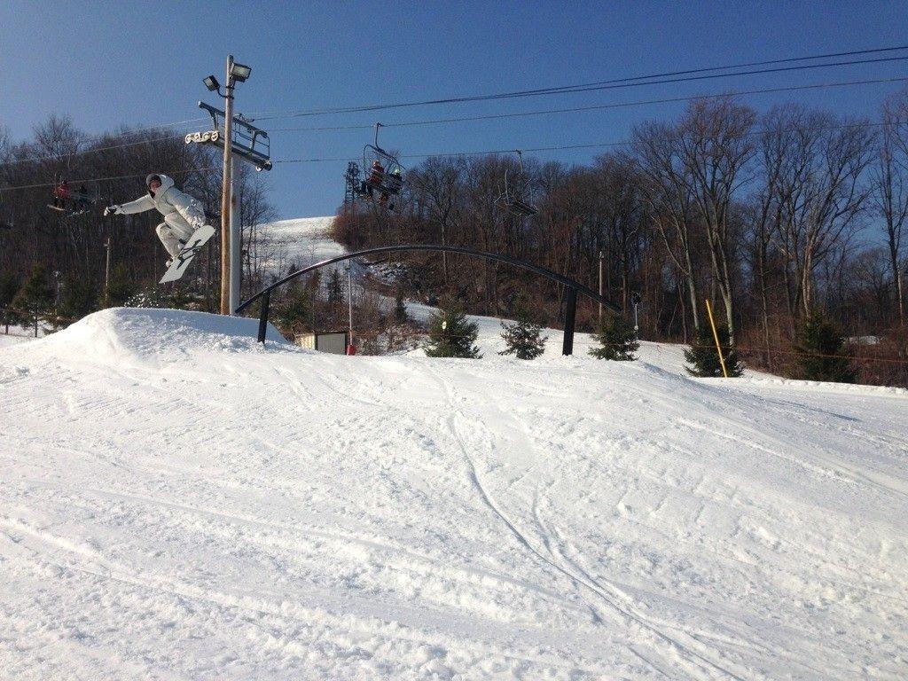 Anyone Snowboard Or Ski? - IMG_8010.jpg