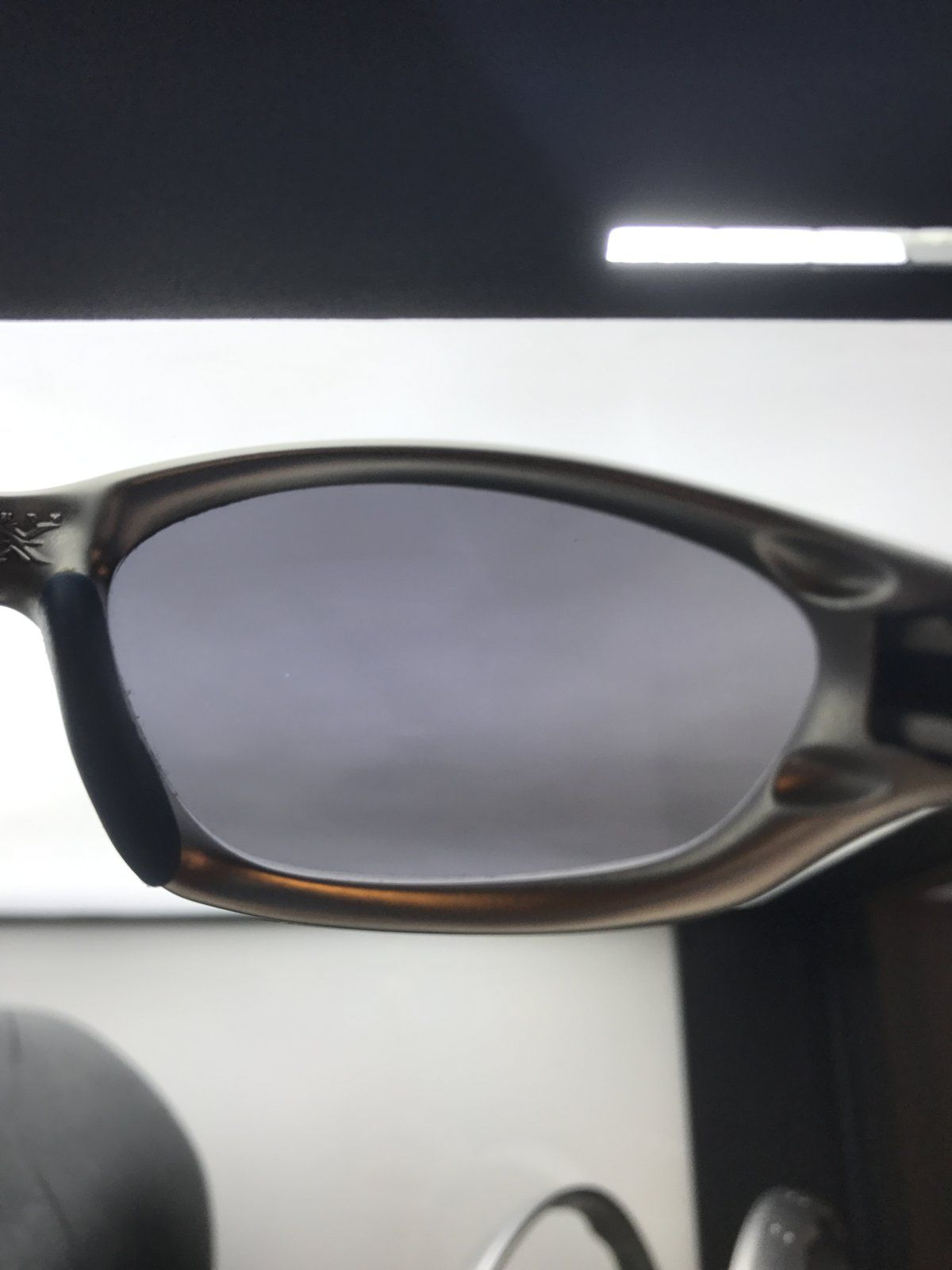 3a6647c27d Oakley Xx Twenty Sunglasses Fmj 5.56 « Heritage Malta