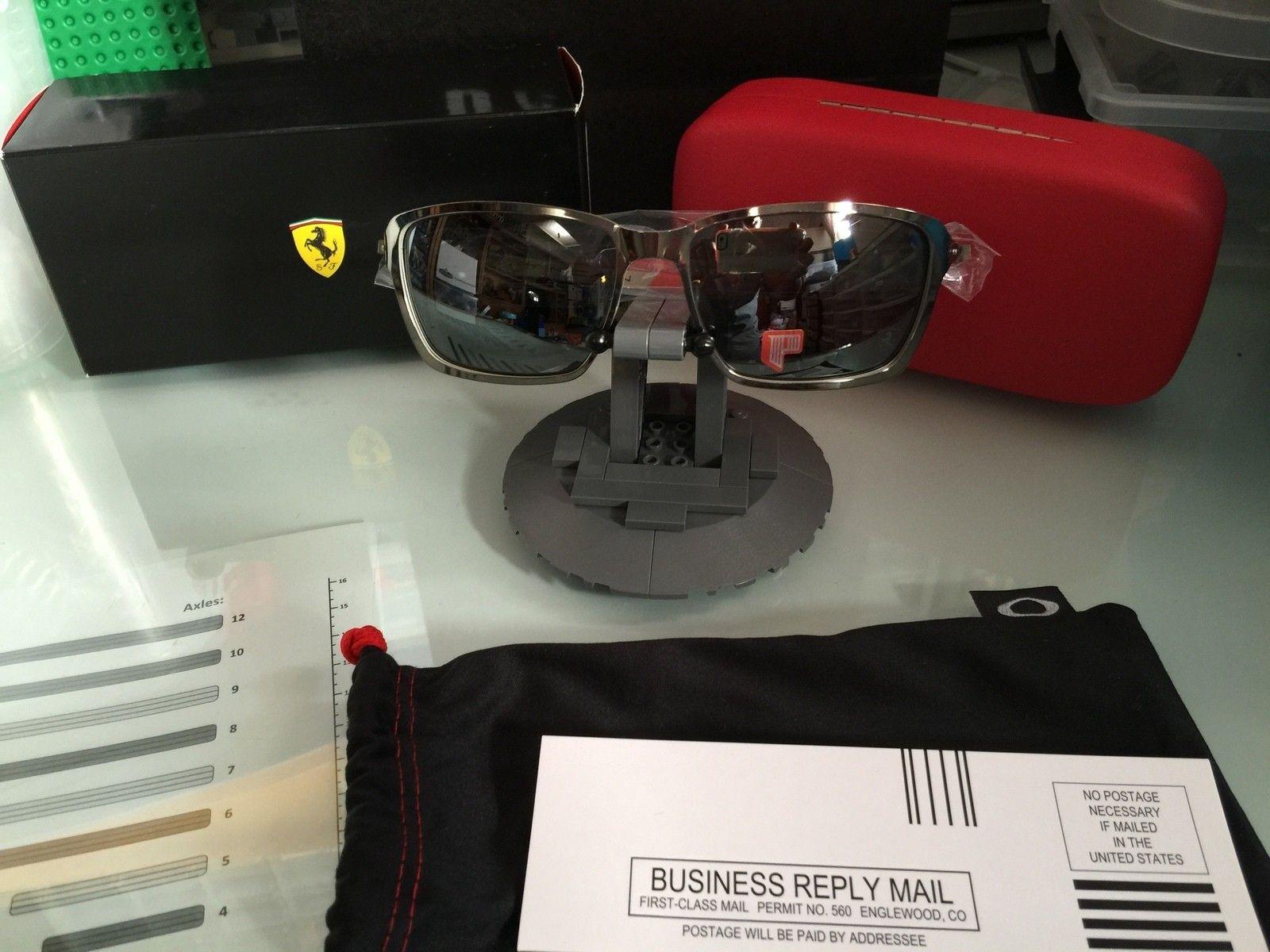 Ferrari Tincan BNIB for XS, Ducati Juliet... - IMG_8123.JPG