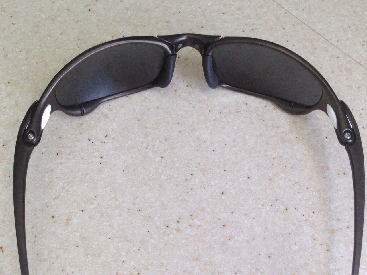 JULIET CARBON / POLARIZED BLACK IRIDIUM - IMG_8153.JPG