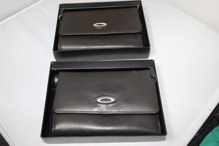 BNIB Large Leather Wallet - IMG_8321.JPG