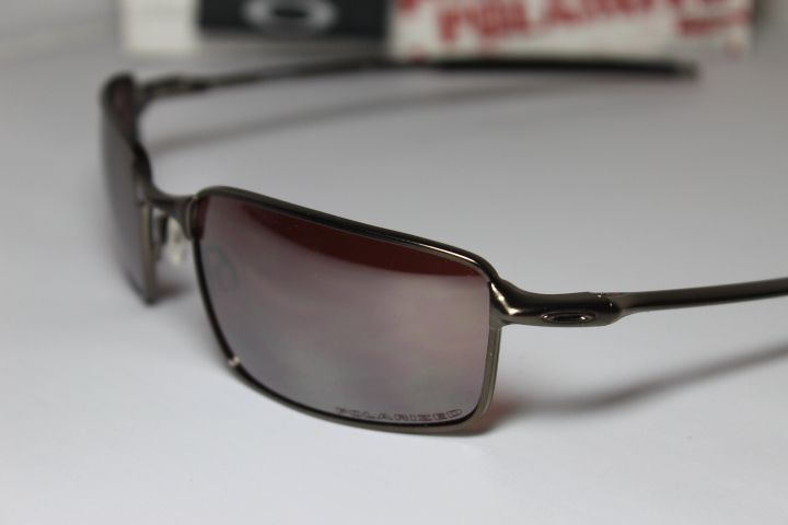 Square Wire Brushed Chrome VR28 Black Polarized - IMG_8345.JPG
