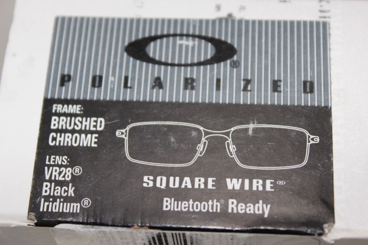 Square Wire Brushed Chrome VR28 Black Polarized - IMG_8348.JPG