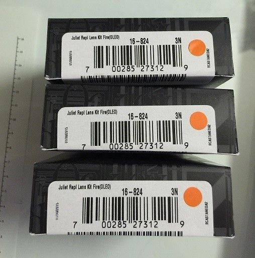 BNIB Juliet lenses for trade (will add cash to even up the deal) - IMG_8350.JPG