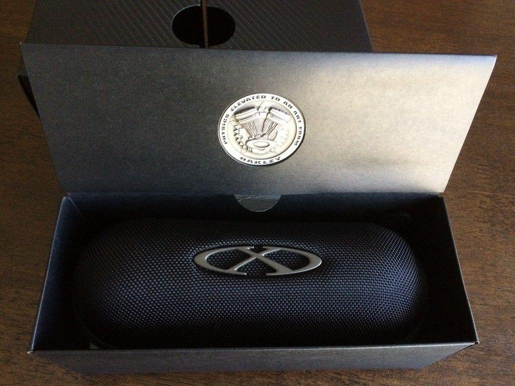 BNIB XS X-Metal with Ruby - IMG_8373.jpg