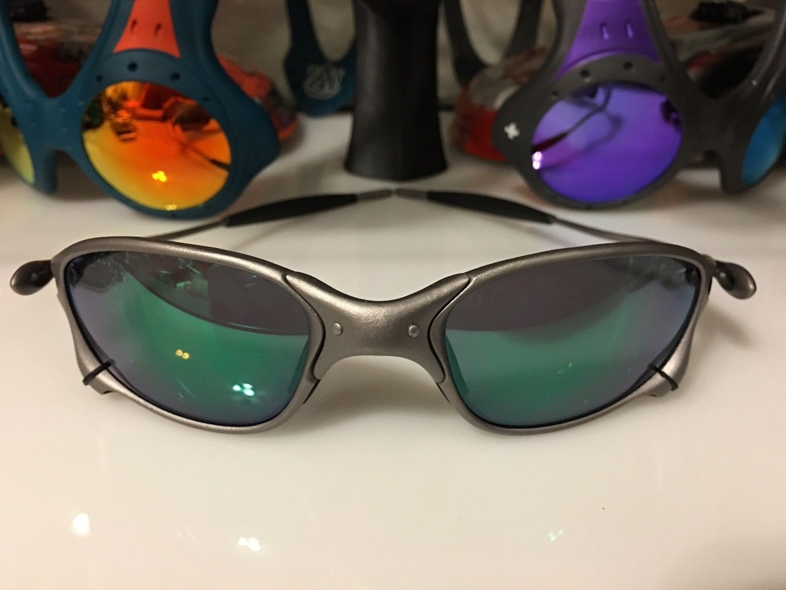 Two Pairs of XX (X-Man Plasma Refinish) with Lens Options - IMG_8441.JPG