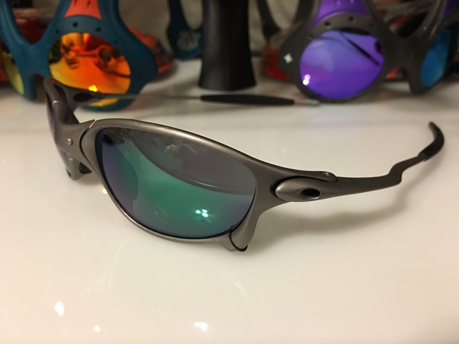 Two Pairs of XX (X-Man Plasma Refinish) with Lens Options - IMG_8443.JPG