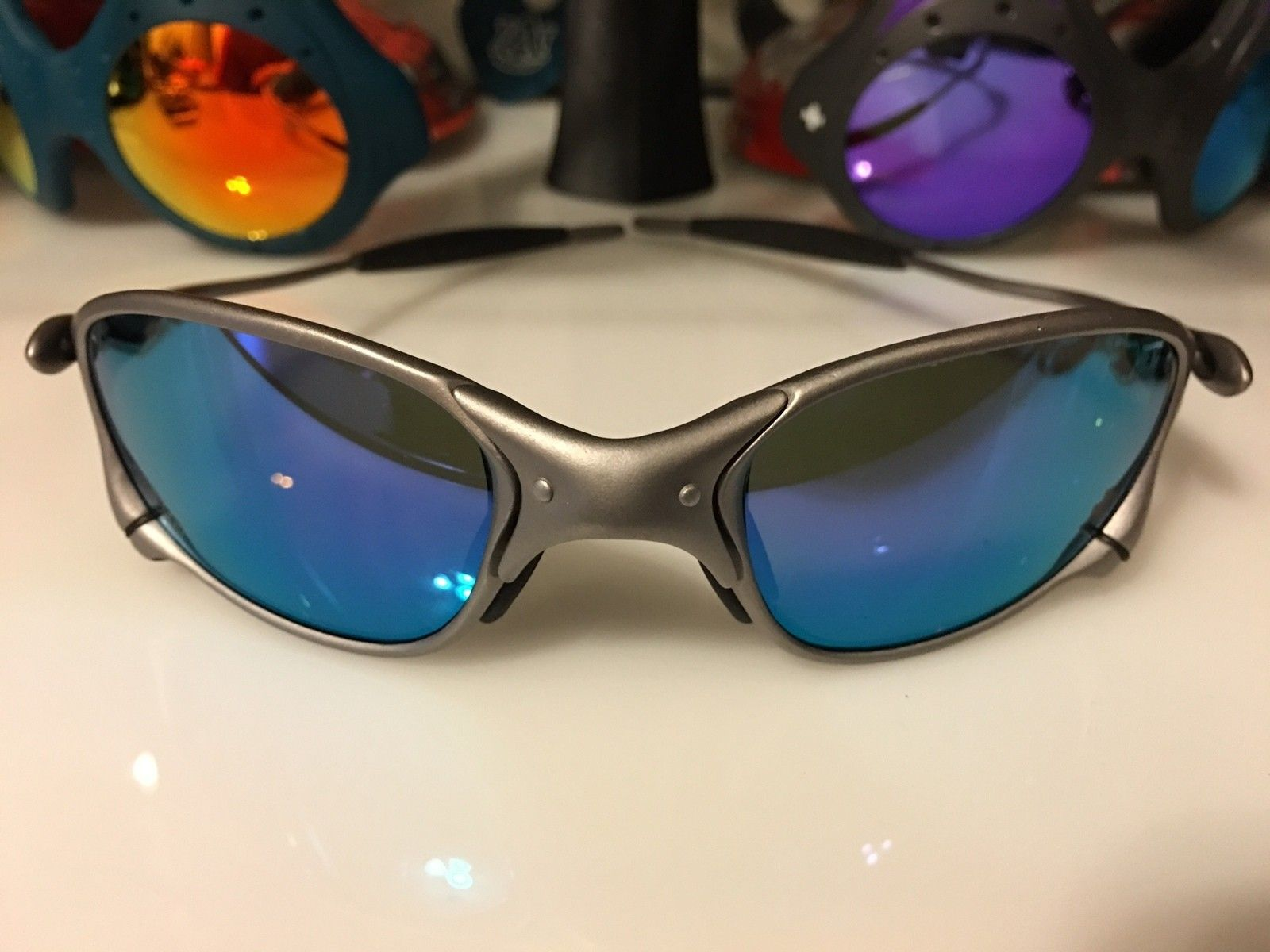 Two Pairs of XX (X-Man Plasma Refinish) with Lens Options - IMG_8446.JPG