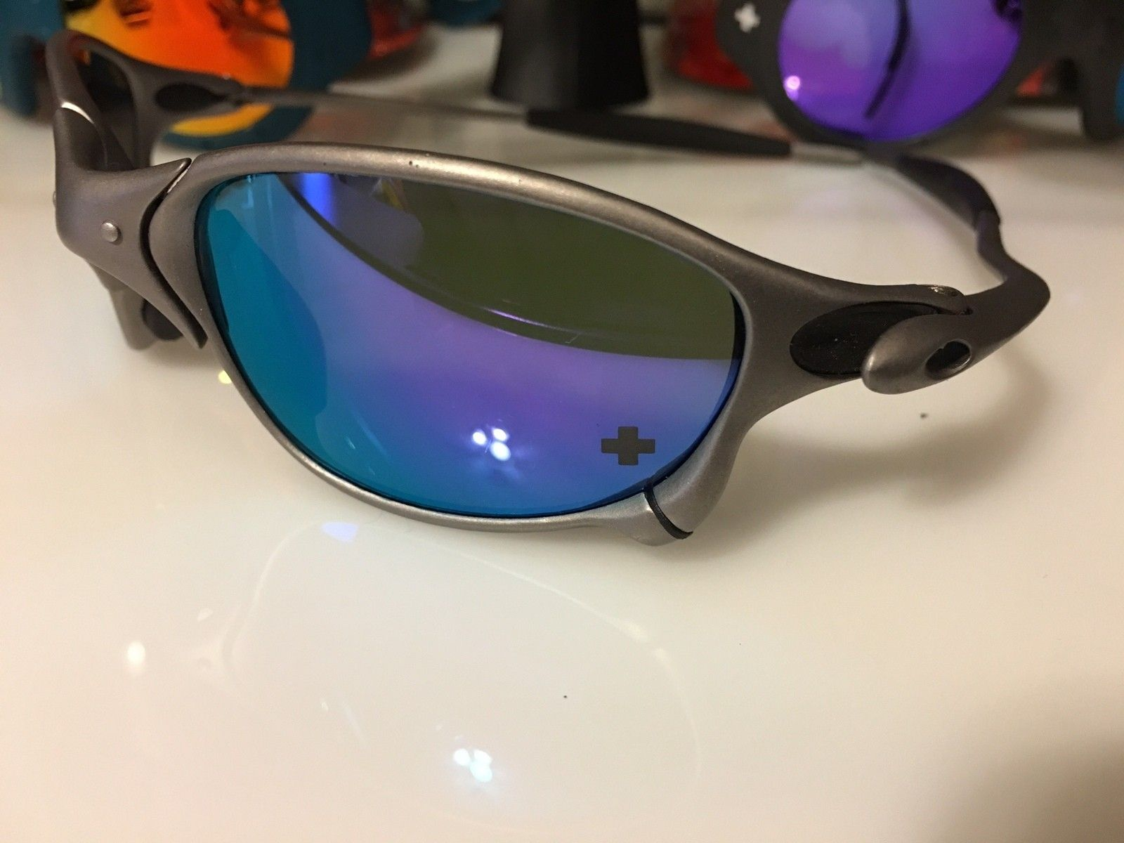 Two Pairs of XX (X-Man Plasma Refinish) with Lens Options - IMG_8447.JPG