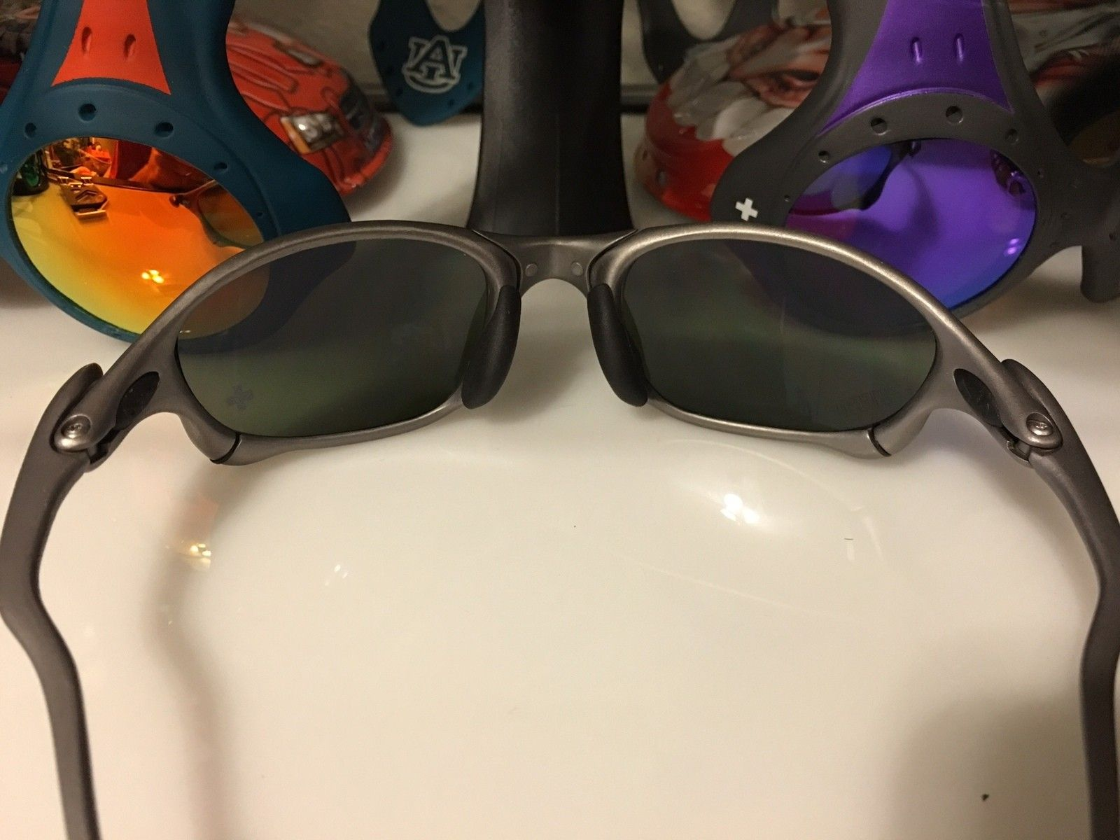 Two Pairs of XX (X-Man Plasma Refinish) with Lens Options - IMG_8449.JPG