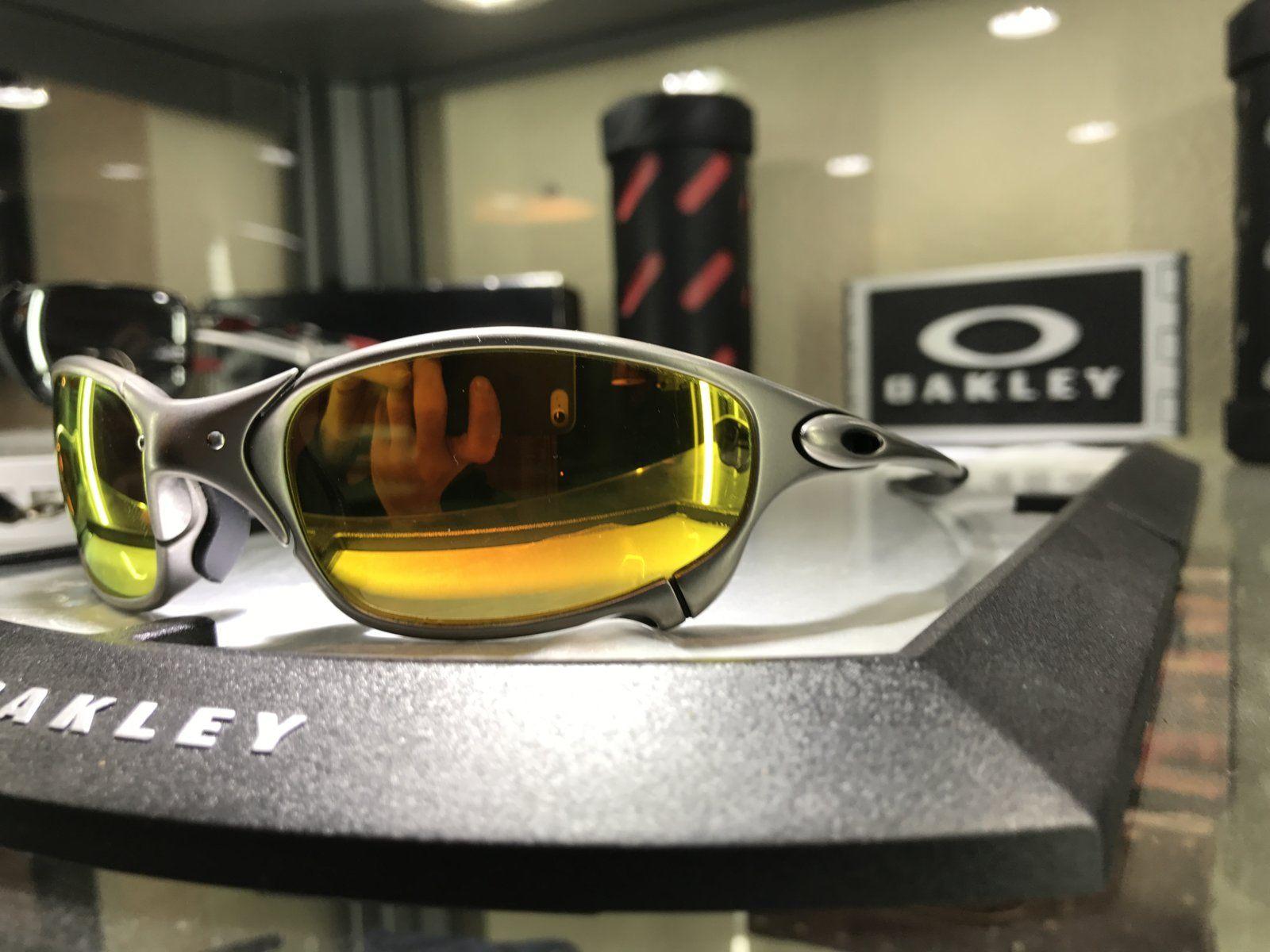 Oculos Oakley Juliet Ice « Heritage Malta bc7583bef8